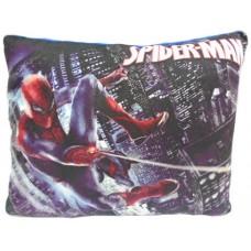 02010.16 Плюшена възглавница с Spider Man 35 см