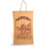 02119 Хартиена торба Несебър 24 на 40 см