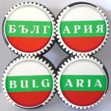 02222 Магнит - пъзел България 7/7 см