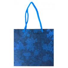03109 Подаръчни торби в пакет по 10 различни цвята - лукс 38 на 38 на 10 см