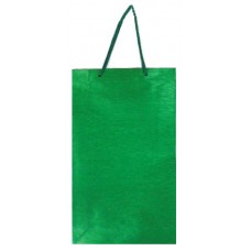 03119 Подаръчни торби в пакет по 10 различни цвята - лукс 17 на 27 на 6 см