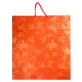 03120 Подаръчни торби в пакет по 10 различни цвята лукс 17на 17 на 6 см