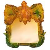 04005 Поставка за лисчета със слонче 11 см