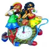 05011 Часовник с Джамайки 11 см