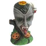 05039 Свещник вампир подходящ за Хелоуин 15 см