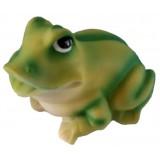 05045 Декоративна фигура на жаба 12 см
