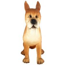 05049.2 Декоративна фигура на куче 15 см