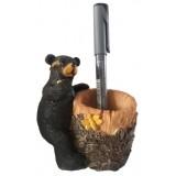 06022 Моливник с мечка 11 см
