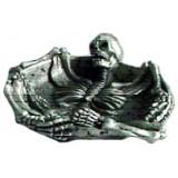 06028 A Метална фигура със скелет 6 см