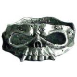 06028 B Метална фигура с череп 6 см