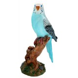 06061 Папагал на клон 25 см