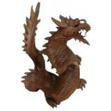 07008 Дракон без криле 20 см