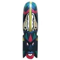 07073.7 Сувенирна дървена маска 50 см