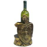 07194 Поставка за бутилка костенурка 24 см
