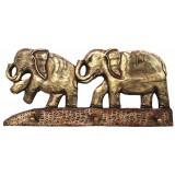 07220 Пано за стена слон 20/50 см