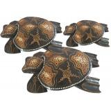 07199 Комплект костенурки