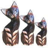 07331 Комплект котки 10, 12, 15 см