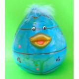 08029.2 Касичка яйце 12 см