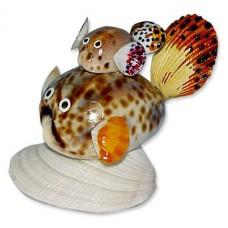 09005 Двойка риби 7 см