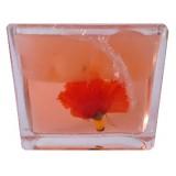 14004.2 Свещ в стъкло 6 см