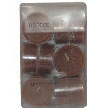 14014.3 Чаени свещи кафе 12 бр