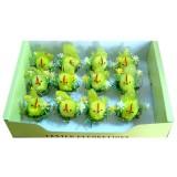 14073 Пиленца в кутия 12бр 4см