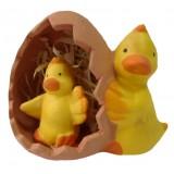 14119.2 Пиленце в яйце 9 см
