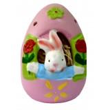 14120.2 Заек в яйце 11 см