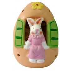14120.3 Заек в яйце 11 см