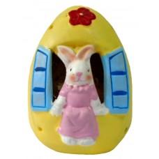 14120.4 Заек в яйце 11 см
