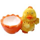 14121.2 Пиленце с поставка за яйце 7 см