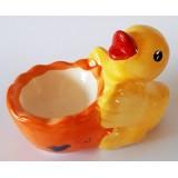 14122.3 Пате с поставка за яйце 9 см