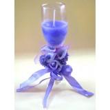 14271.2 Ароматизирана свещ в чаша 20 см