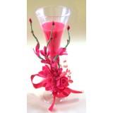 14272.1 Ароматизирана свещ в чаша 20 см