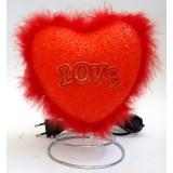 14302 Нощна лампа LOVE 20/16 см
