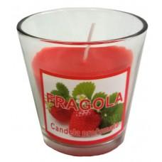 14388.3 Ароматна свещ Ягода в чаша 7 см