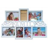 14426.1 Рамка за снимки Family 60/40 см
