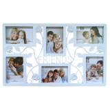 14429.1 Рамка за 6 снимки Friends 53/33 см