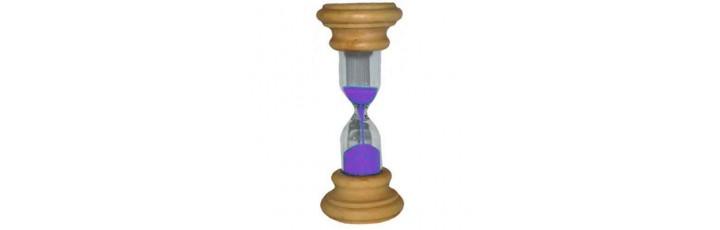 15057.1 Пясъчен часовник 10 см