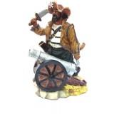 15077 Пират 16 см