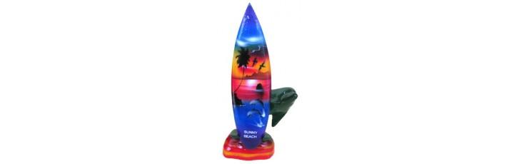 15146 Делфин със сърф Слънчев бряг 20 см