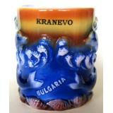 15195 Чаша керамична Кранево 10 см