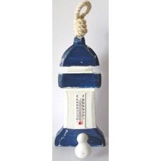 15284.1 Закачалка с термометър 15 см