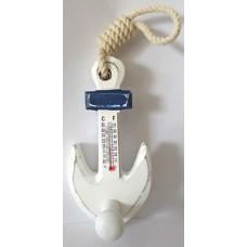 15284.3 Закачалка с термометър 15 см