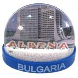 15315  Водна топка Албена 5.5/7 см