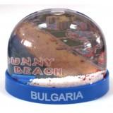 15330 Водна топка Слънчев бряг 7/10 см