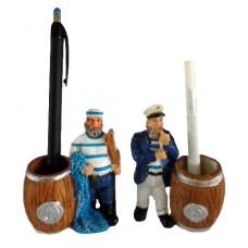 15367 Моряк поставка за химикал/цигара 2 вида 8 см
