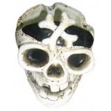 16093 Пепелник череп 8 см