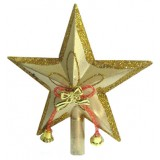 17044 Връх за елха звезда 20/18 см