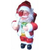 17074 Дядо Коледа 15 см